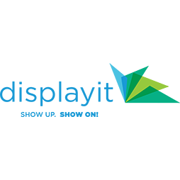 Displayit, Inc.