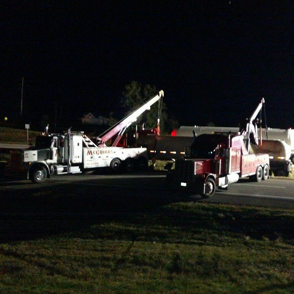 McGuire's Towing & Recovery image 6