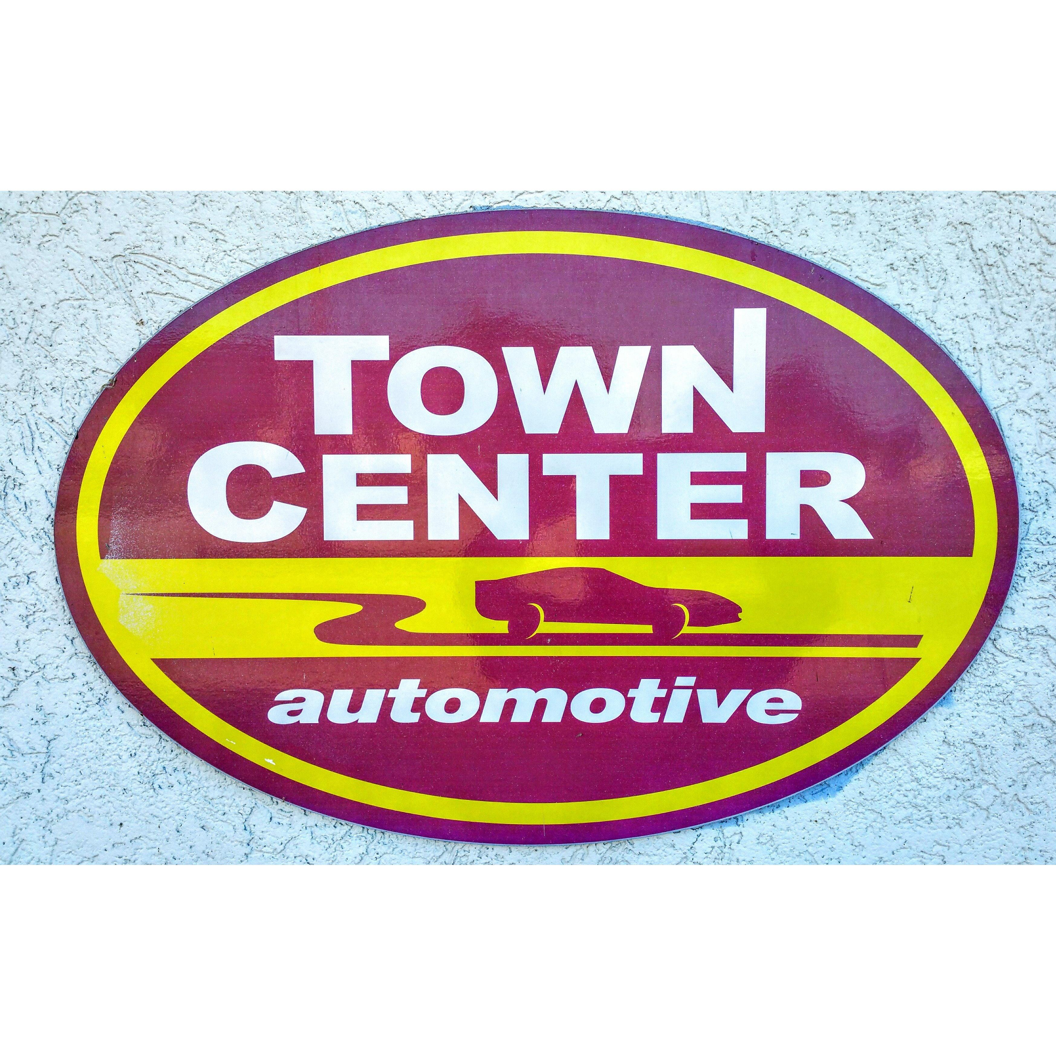 Town Center Automotive - Wickliffe, OH - General Auto Repair & Service