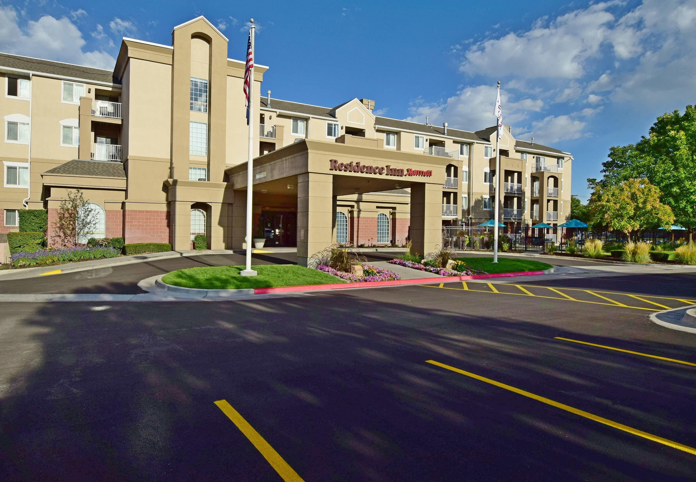 Residence Inn by Marriott Salt Lake City Downtown image 11