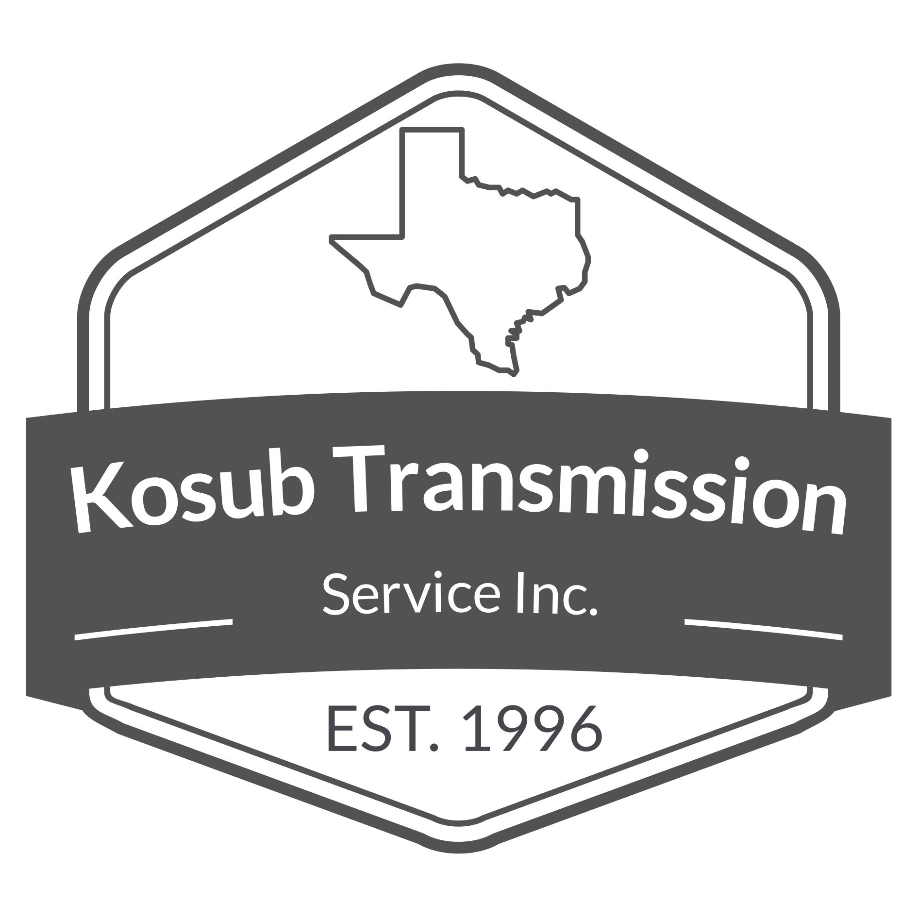 Gerald Kosub Transmission Service