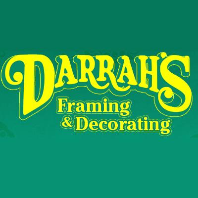 Darrah's Custom Picture Framing And Design