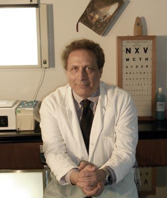 Manzuoli Dr. Marcello - Medicina Sportiva