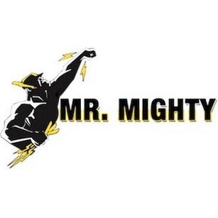 Mr Mighty Electric