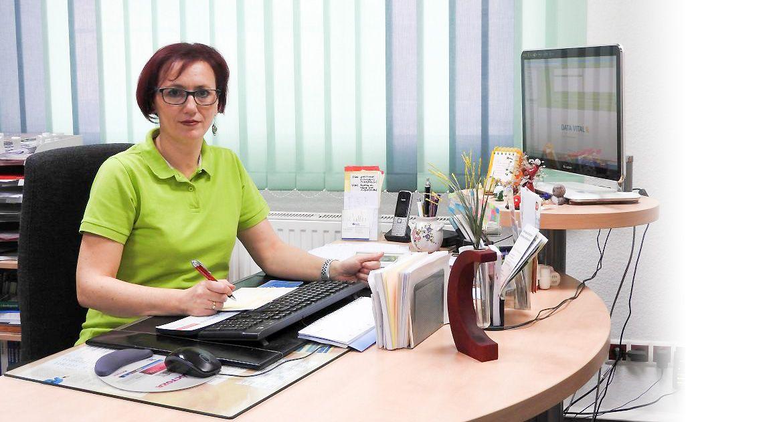 Bild der Susanne Döring FA für Allgemeinmedizin