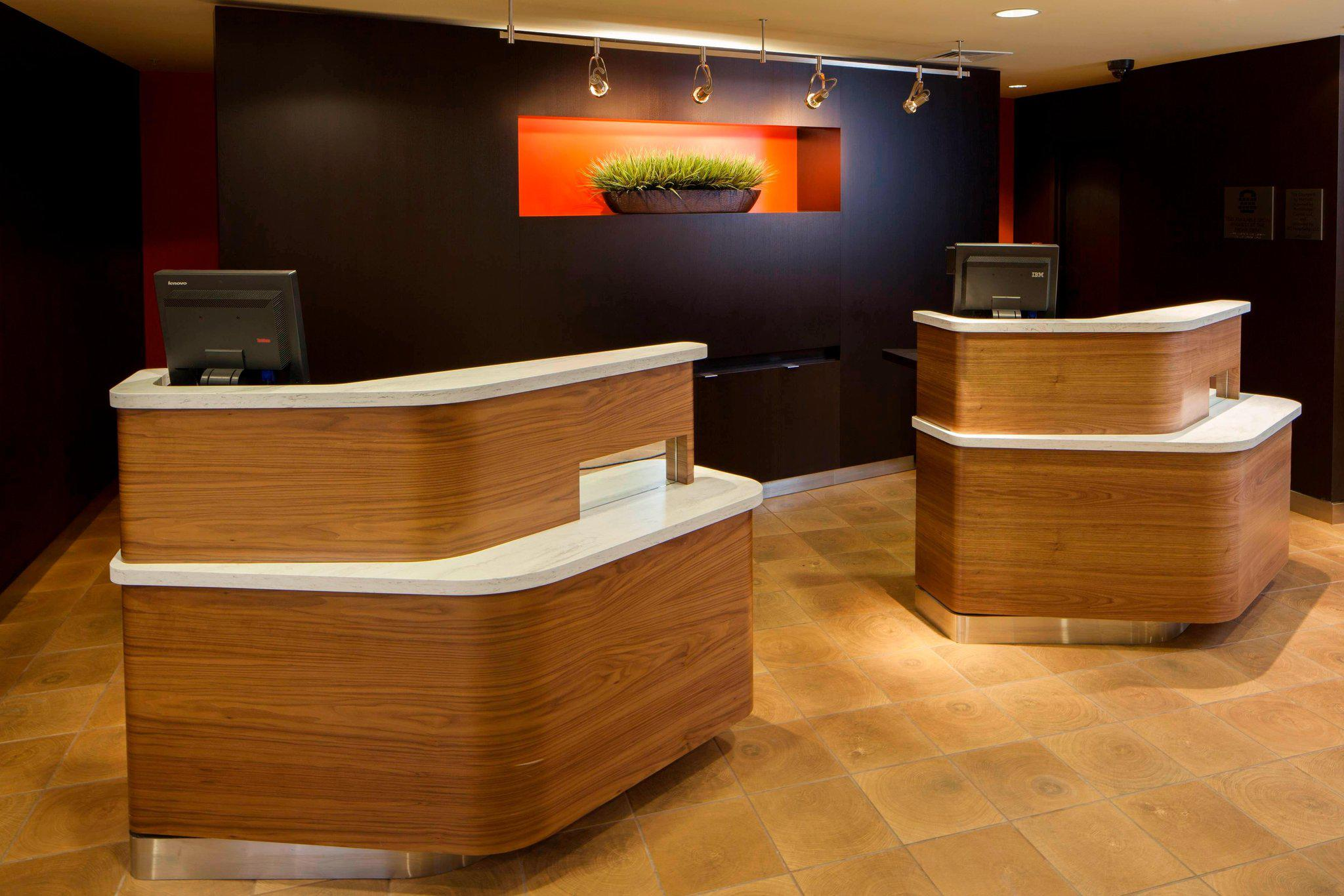 Courtyard by Marriott Wichita at Old Town