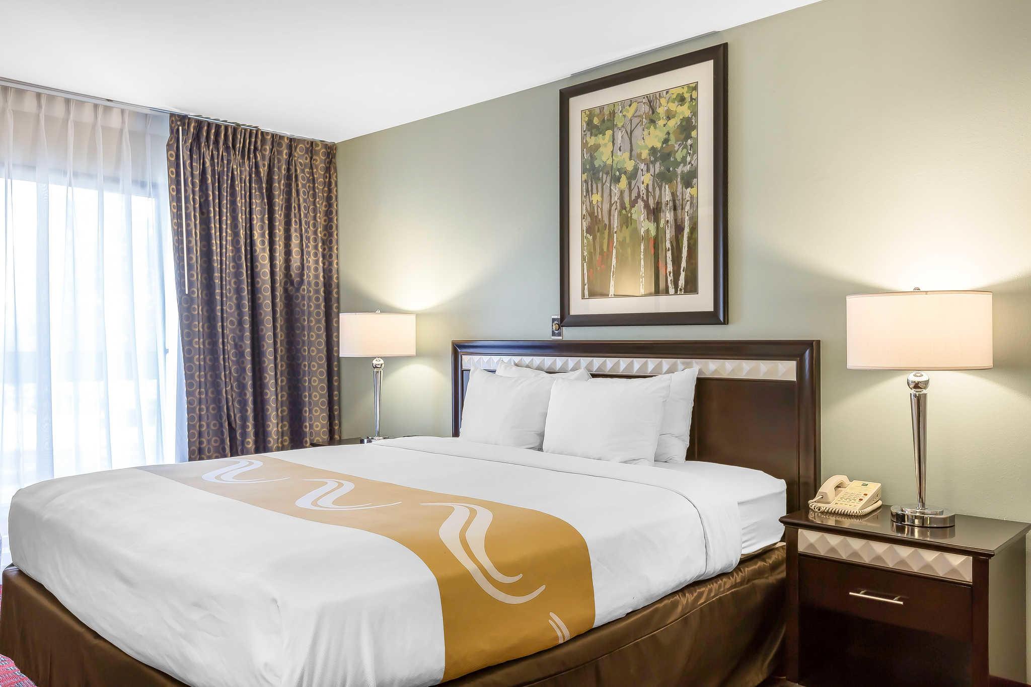 Quality Inn & Suites Irvine Spectrum image 18