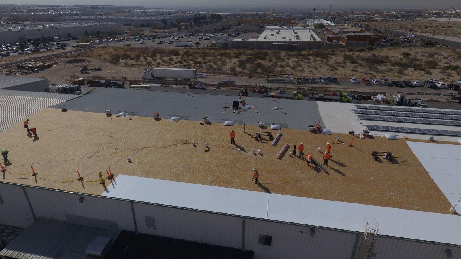 Professional Roofers & Contractors image 3