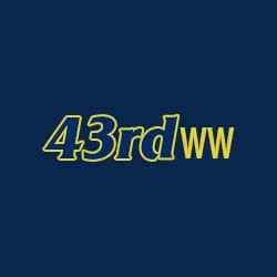 43rd. WASH & WAX