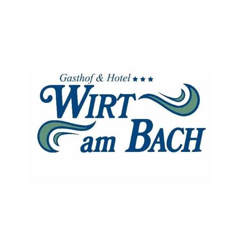 Logo von Gasthof Wirt am Bach