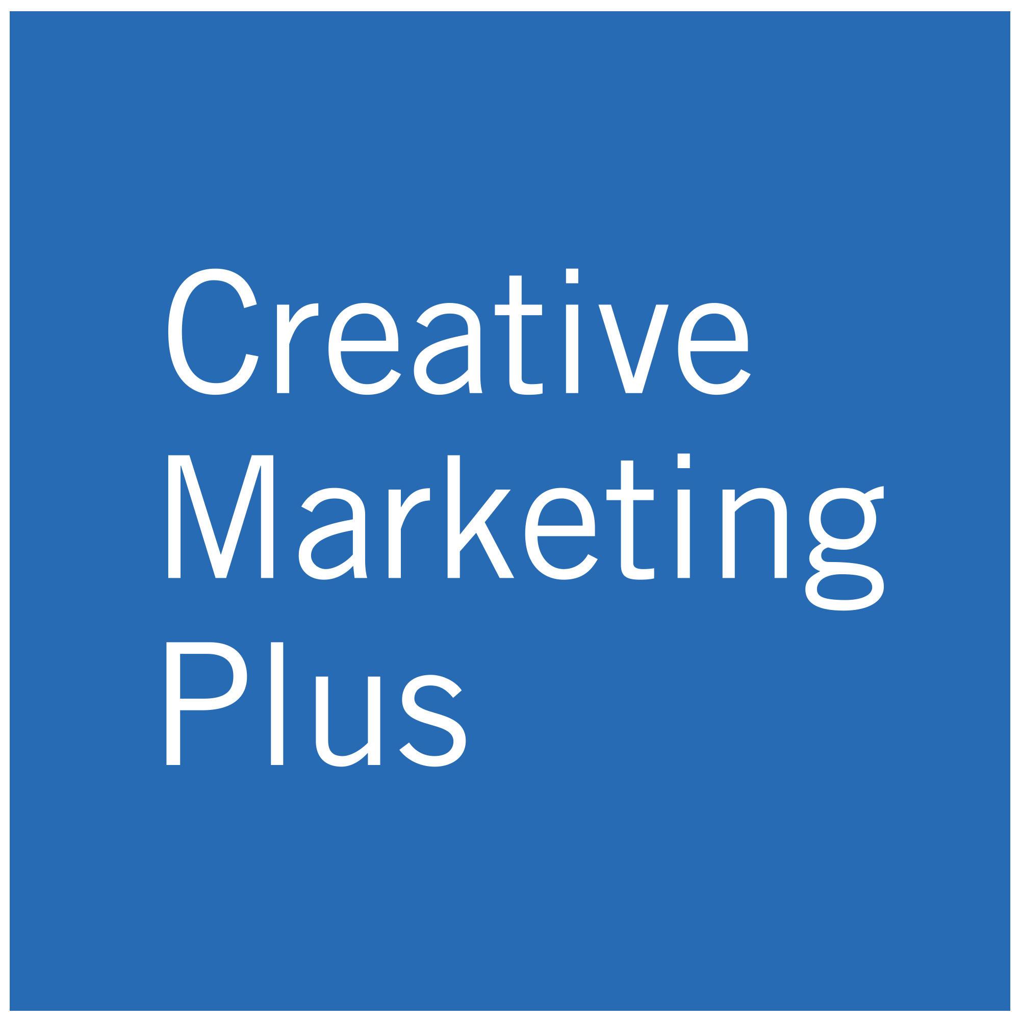 Creative Marketing Plus