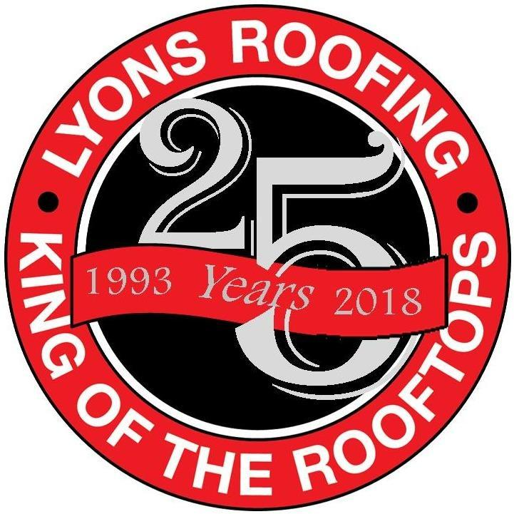 Lyons Roofing