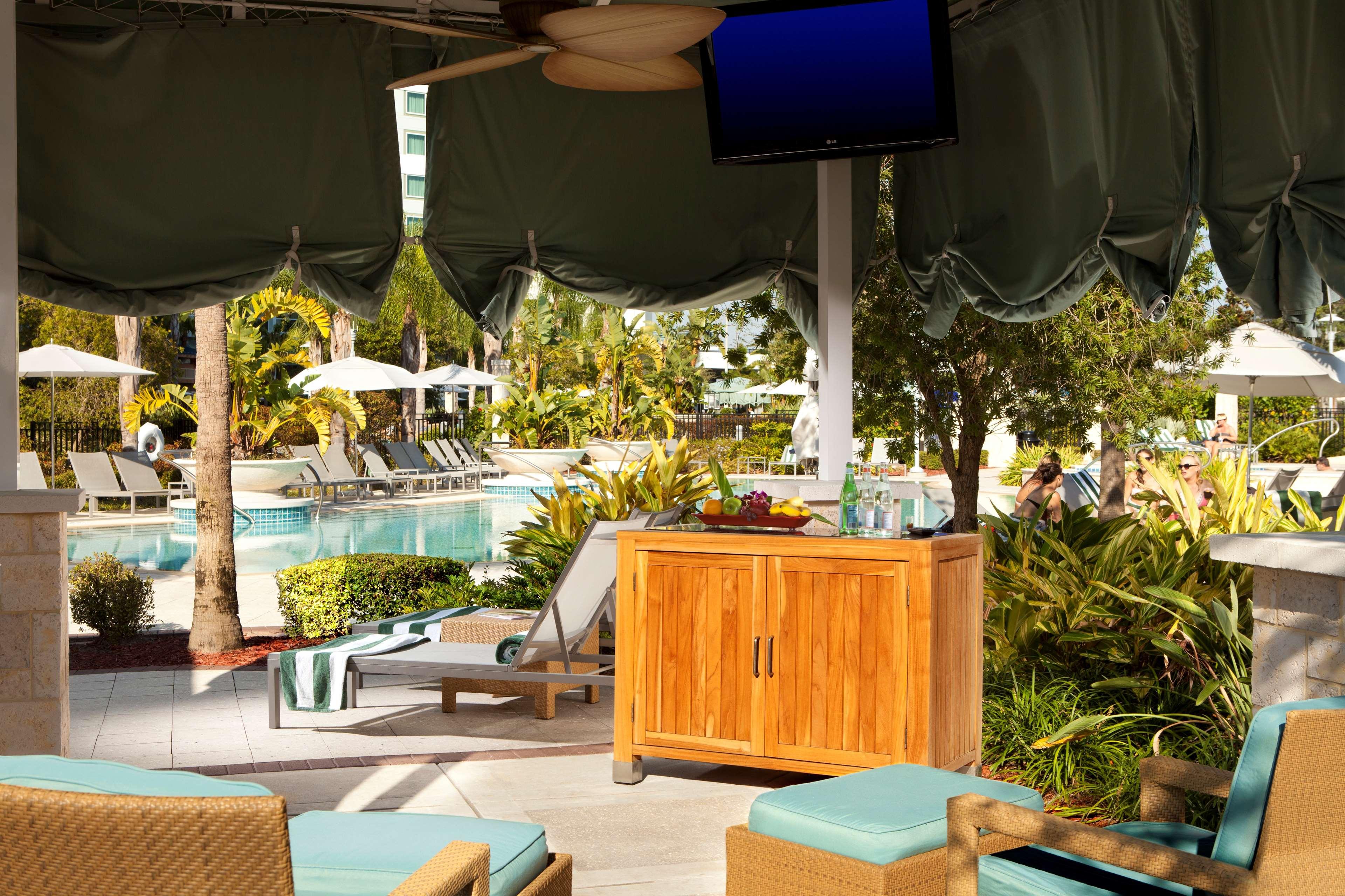 Hilton Orlando image 21