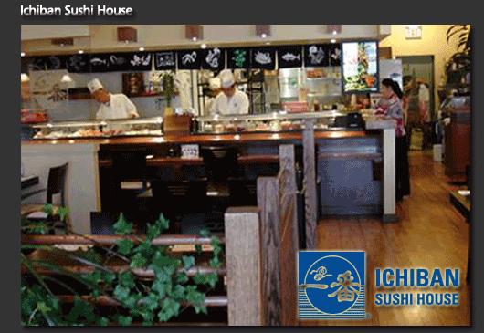Ichiban Sushi & Seafood Buffet image 2