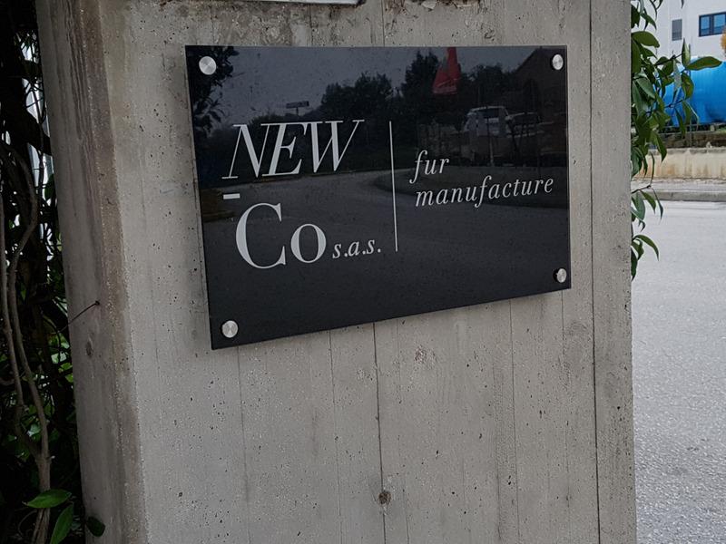 Pellicceria New-Co