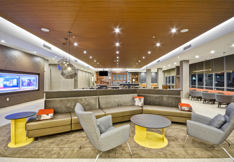 SpringHill Suites by Marriott Cincinnati Blue Ash image 4