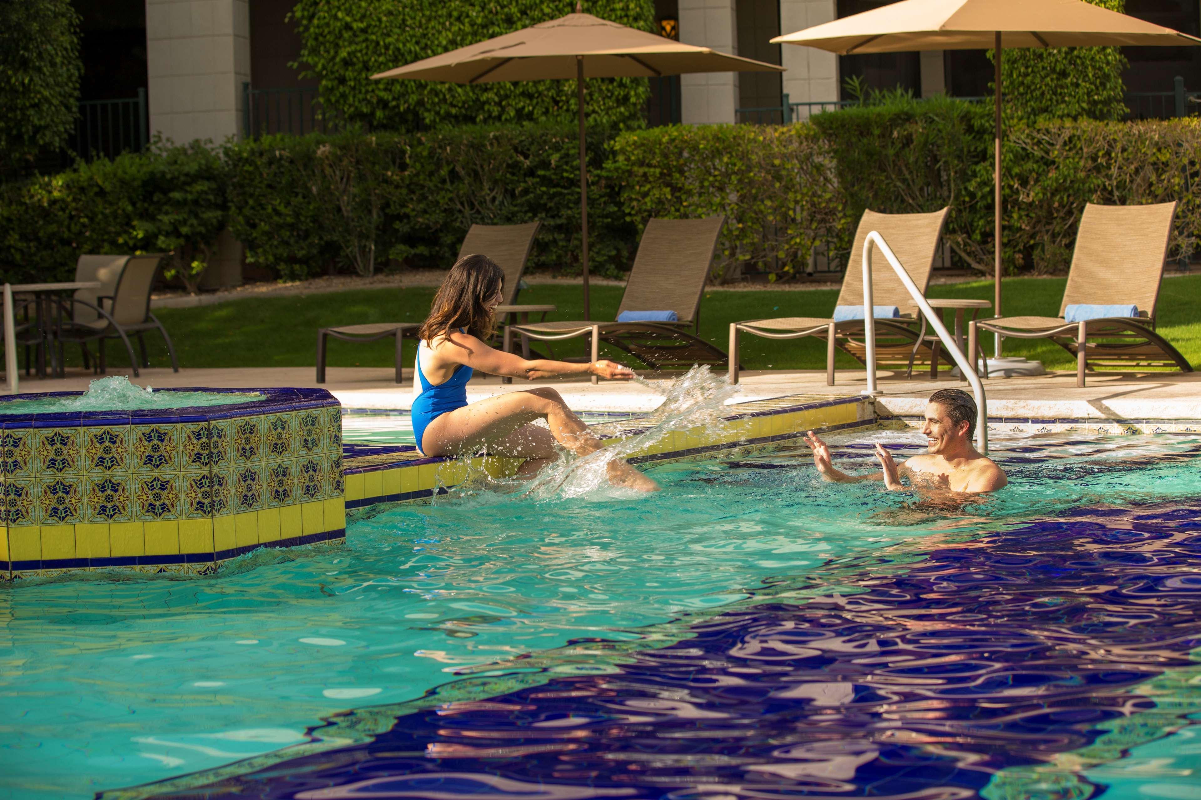 Arizona Biltmore, A Waldorf Astoria Resort 2400 East ...