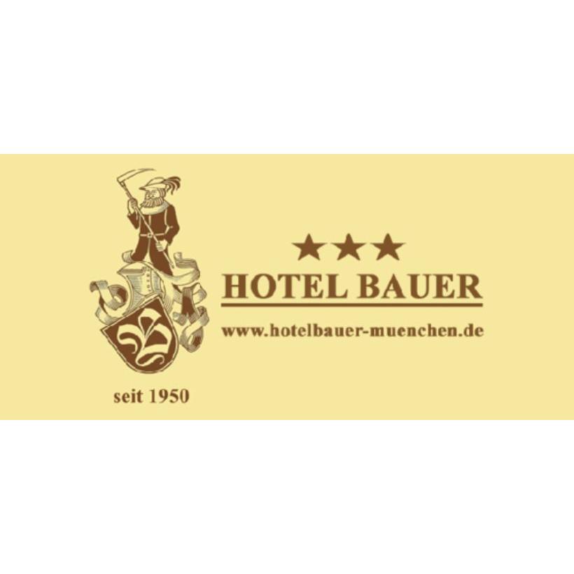 Logo von Hotel Bauer