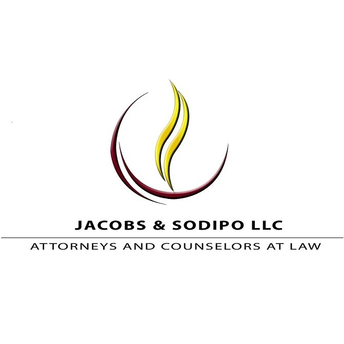 Jacobs & Sodipo LLC Law Office