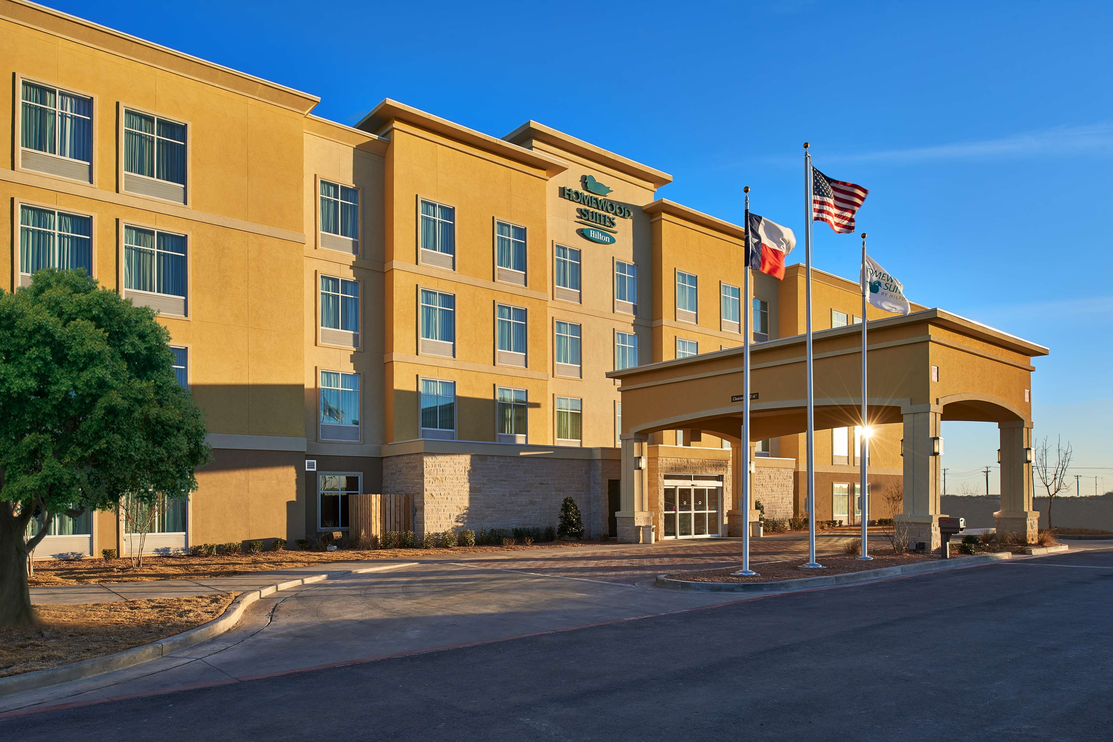 Homewood Suites by Hilton Odessa image 0