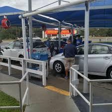 EZ Clean Car Wash & 10 Oil Change in Dade City, FL, photo #4
