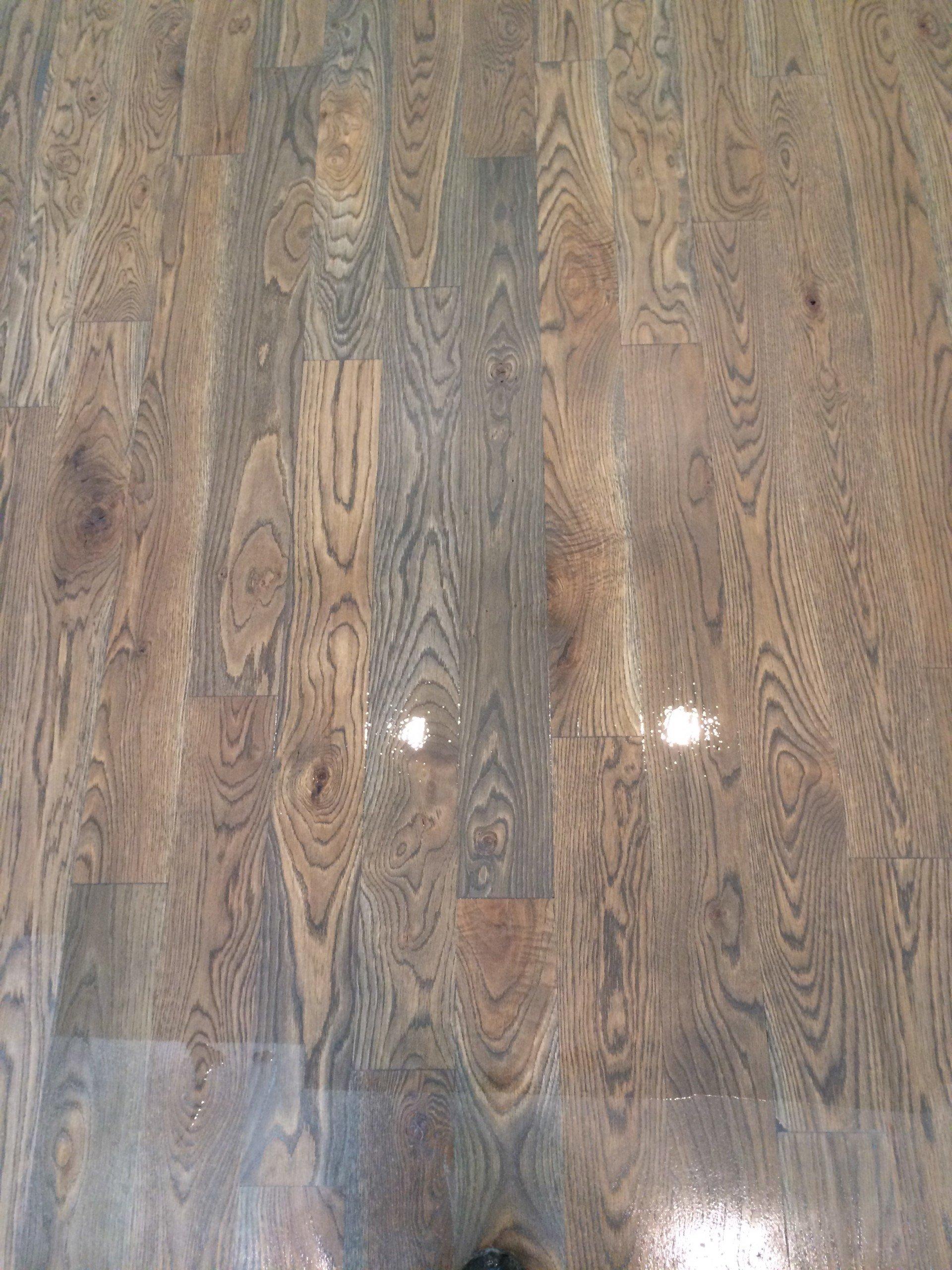 Davis Hardwood Flooring image 1