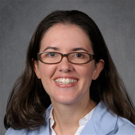 Image For Dr. Michelle M Hephner DO