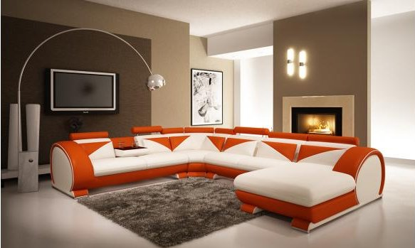 Luxury Studio Apartment : Furniture Avenue Chicago Il
