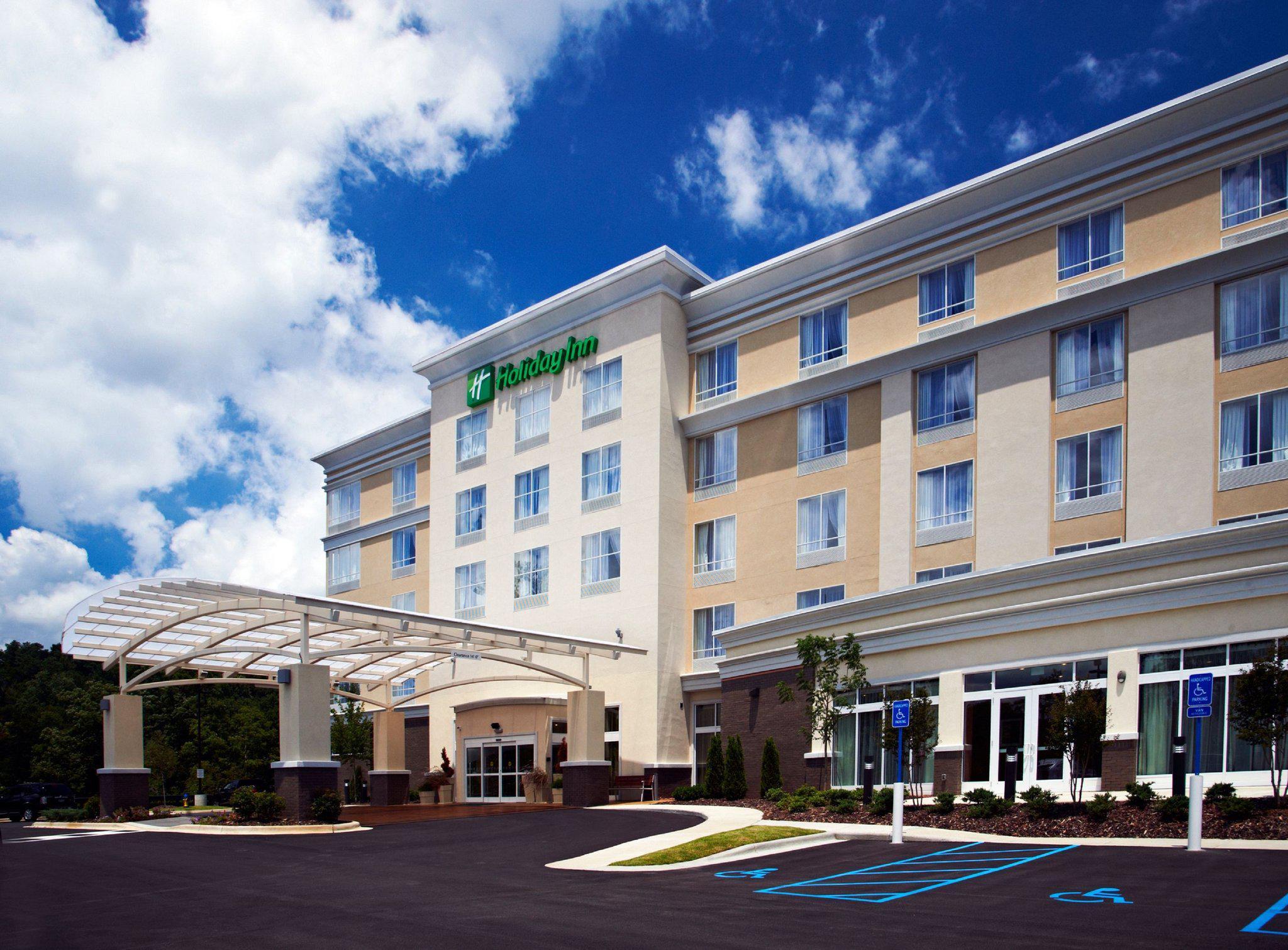 Holiday Inn Birmingham - Hoover, an IHG Hotel