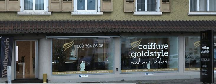 Coiffure Goldstyle
