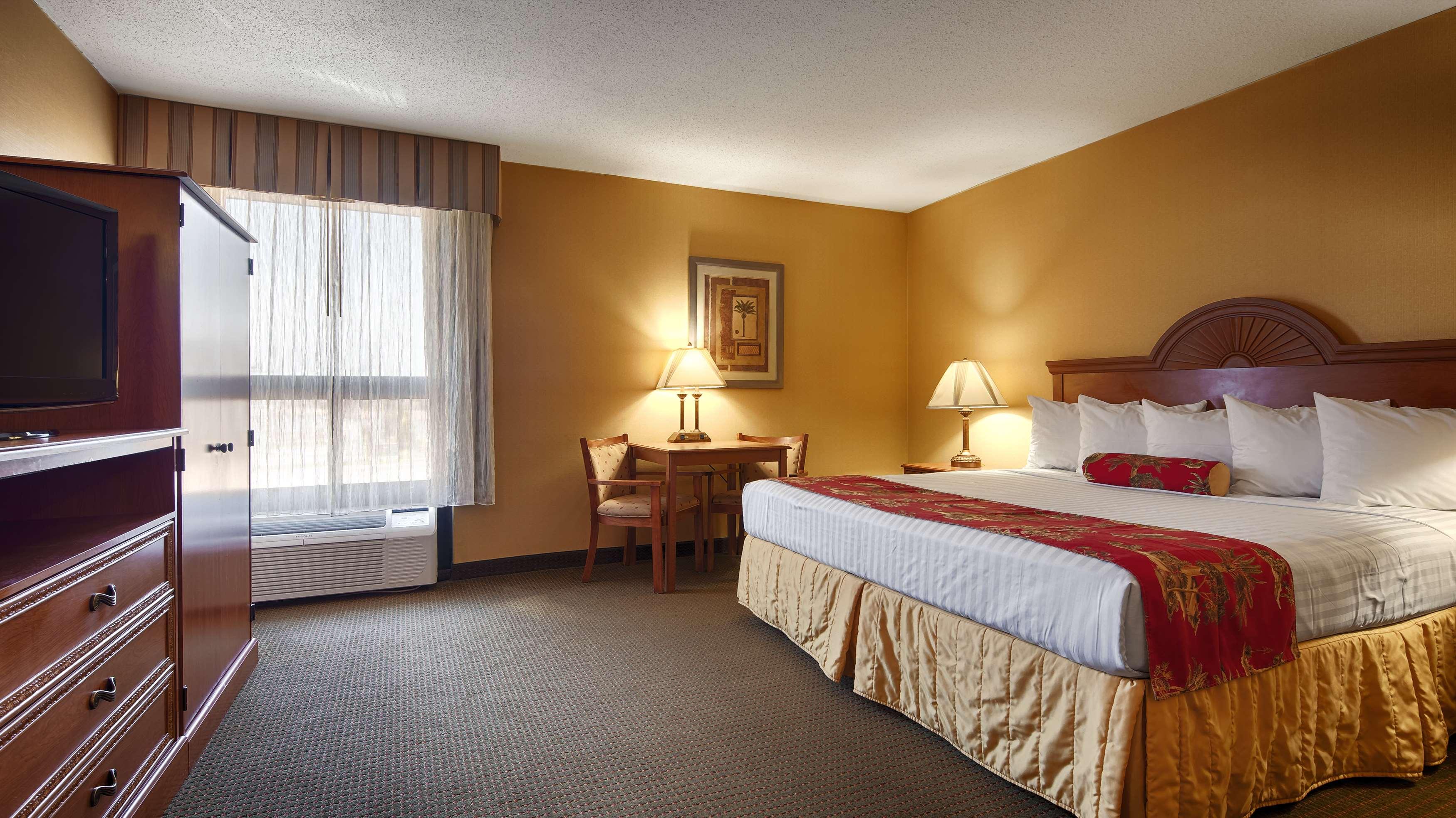 Best Western Galaxy Inn image 10