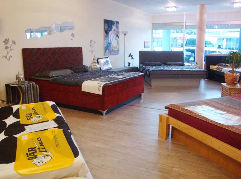 katjas wasserbetten boutique m bel oberursel deutschland tel 061716941. Black Bedroom Furniture Sets. Home Design Ideas