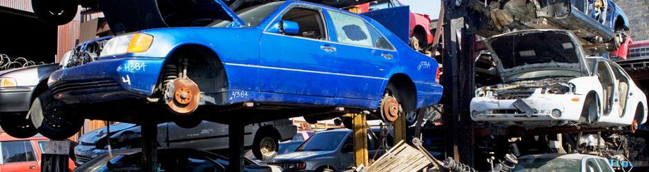 Jaz Auto Wreckers, LLC image 5