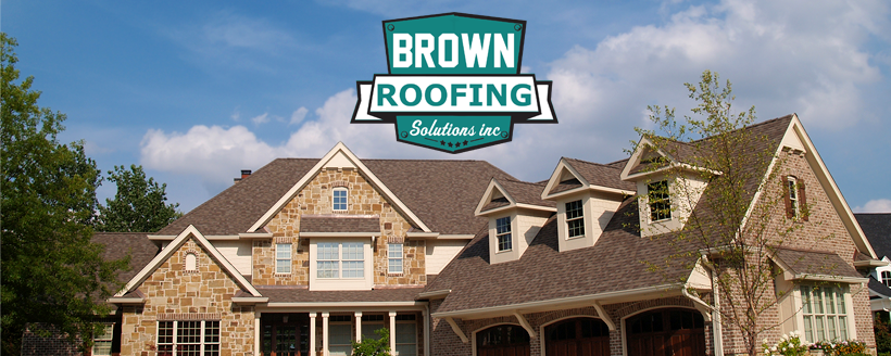 Brown Roofing Solutions Inc. image 1