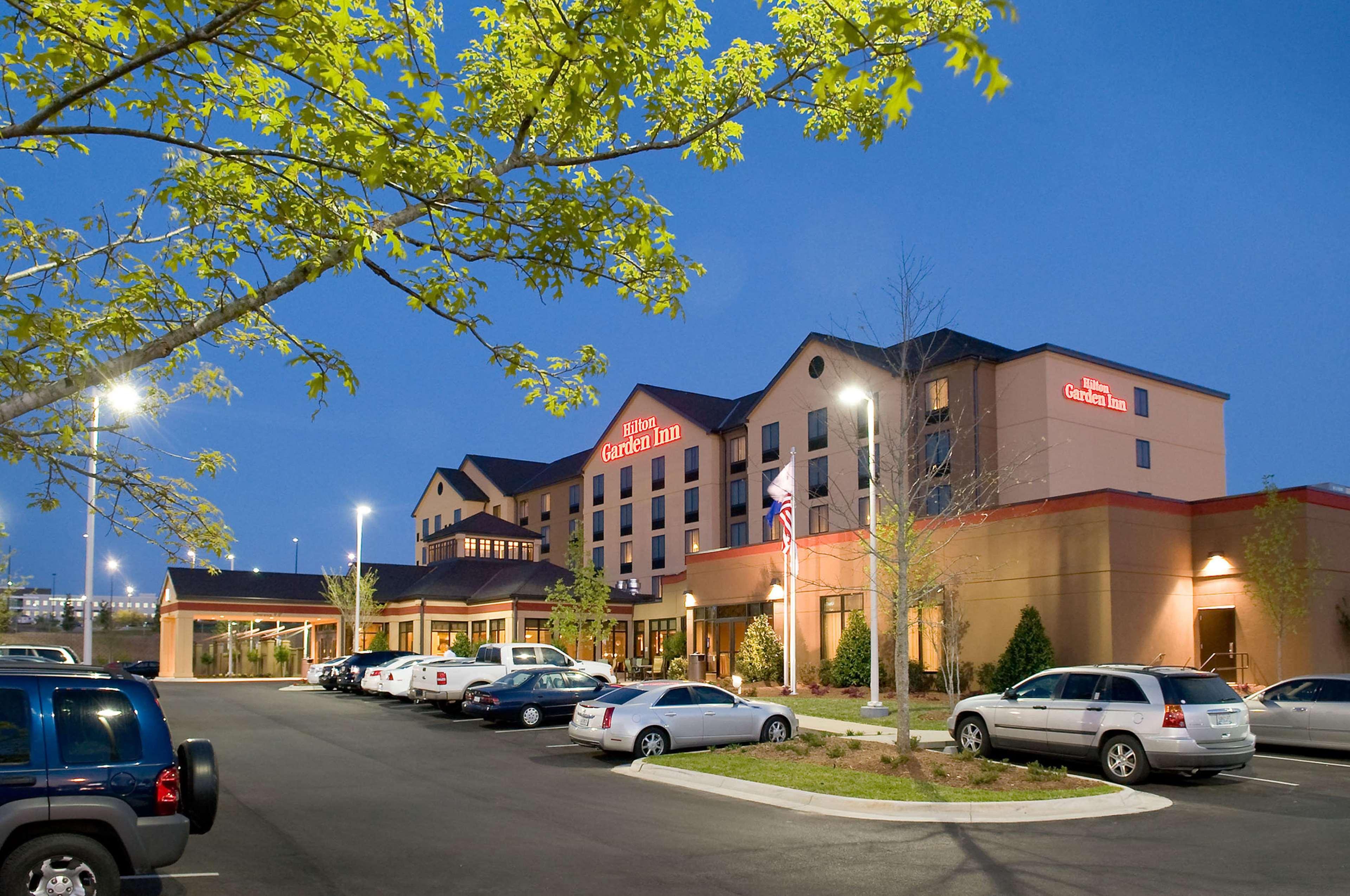 Hilton Garden Inn Pensacola Airport - Medical Center image 1