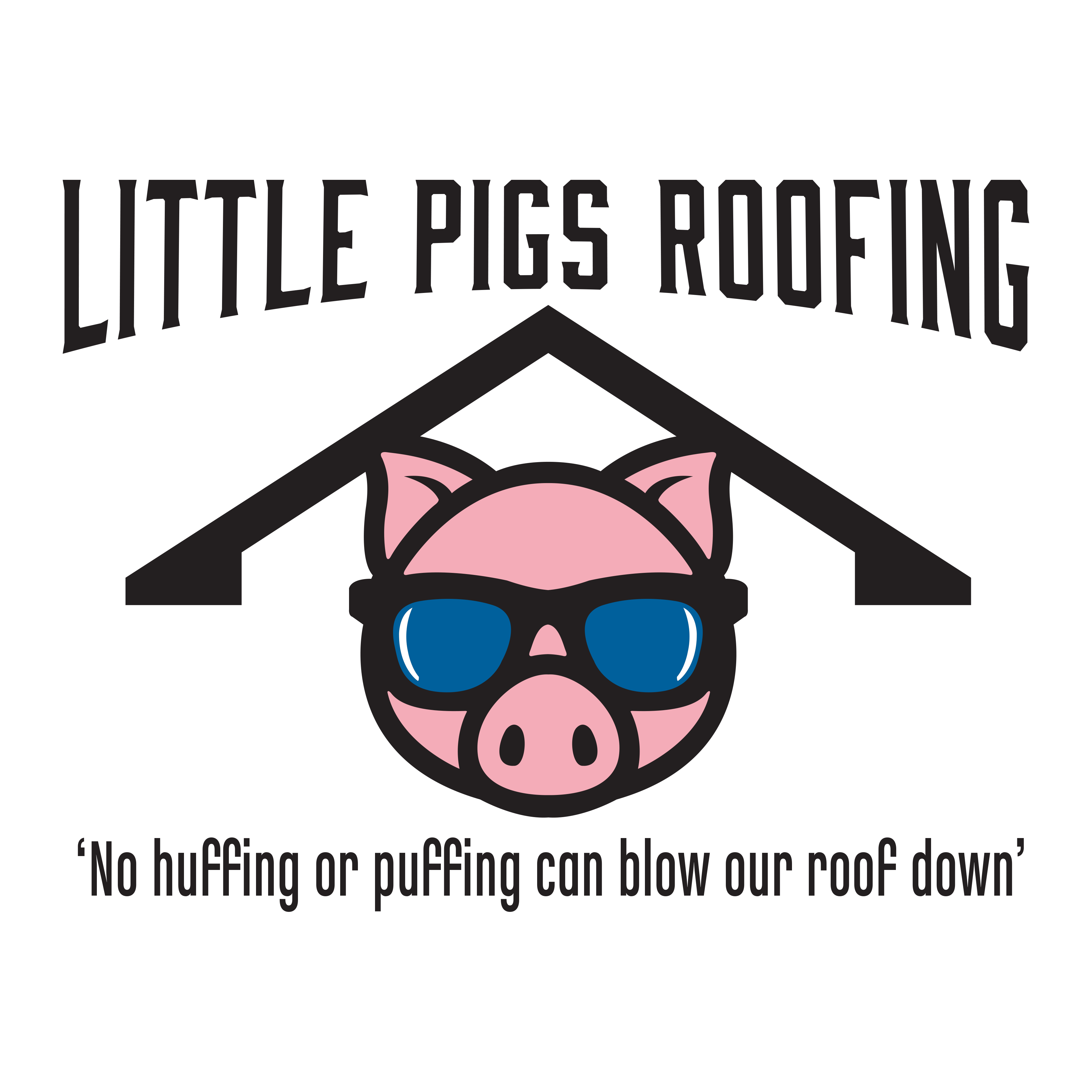 Little Pigs Roofing