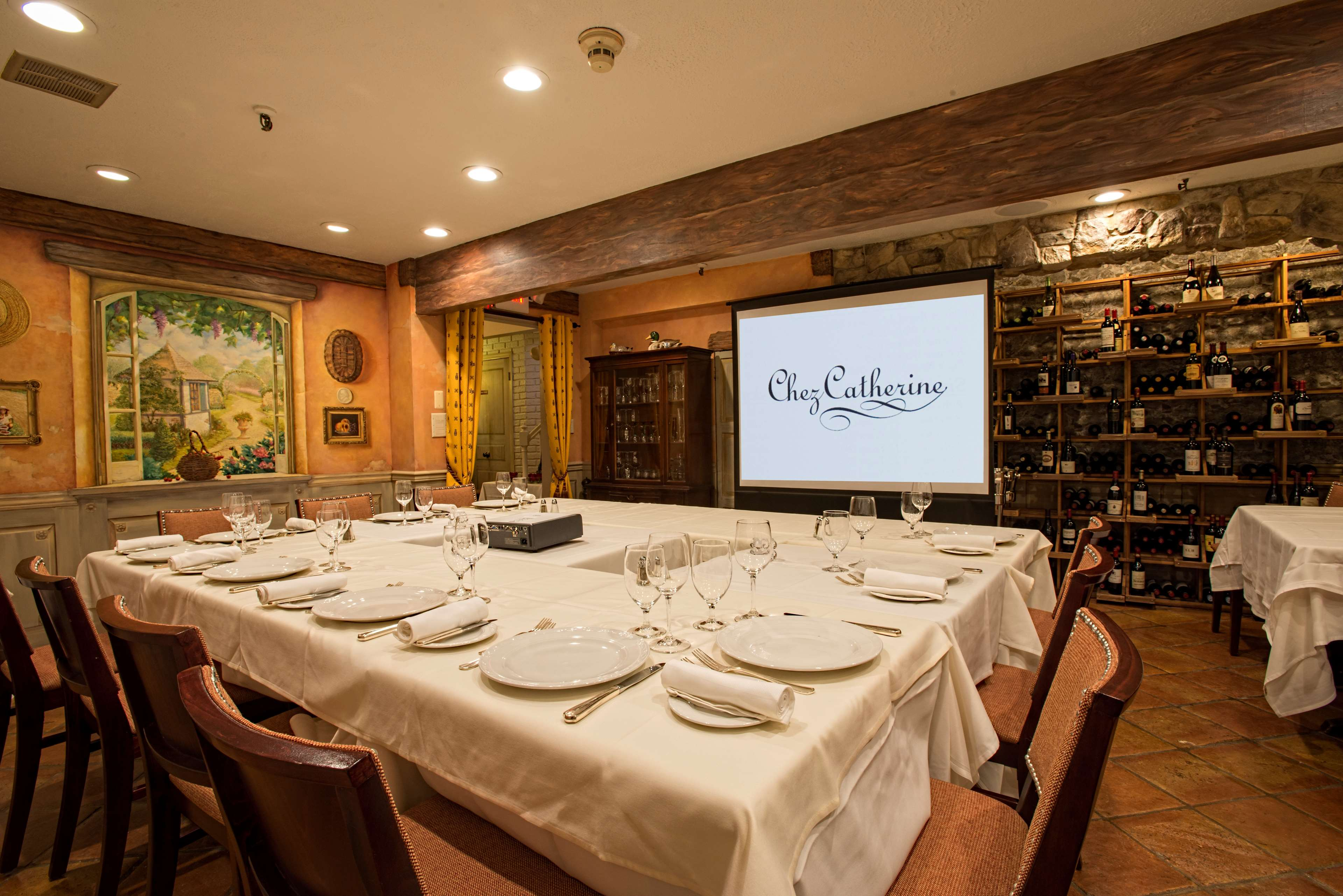Best western westfield inn westfield nj company profile for Best dining rooms near me
