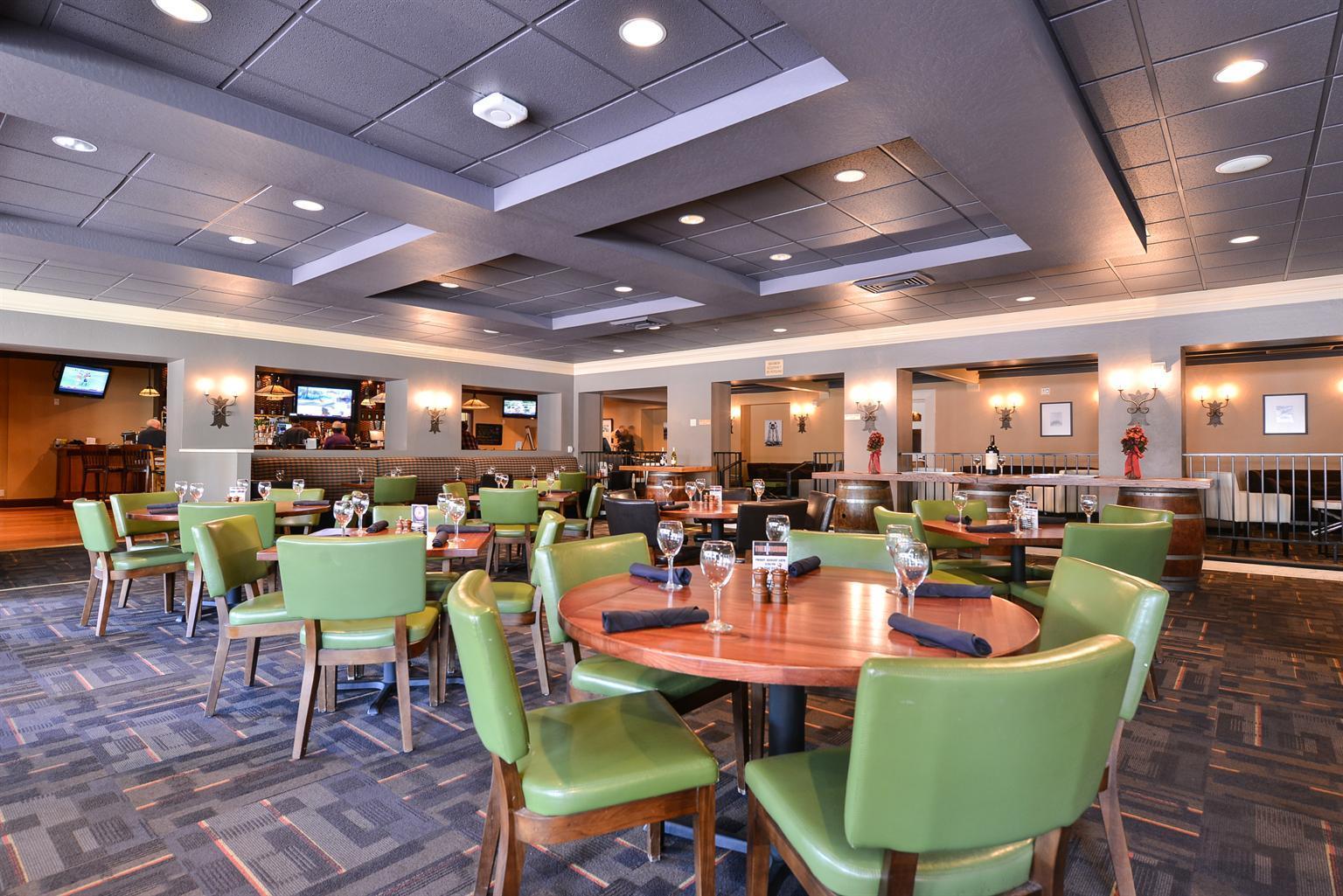 O Club Restaurant