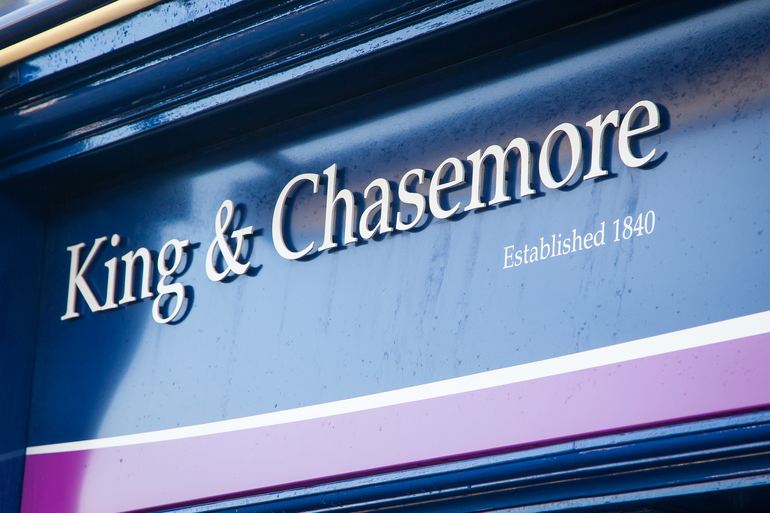 King & Chasemore Estate Agents Brighton