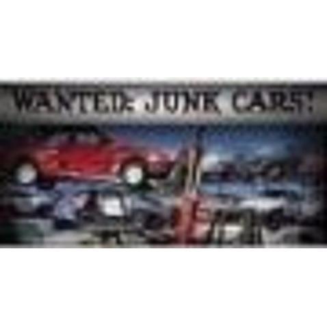 Junk Car Removal image 0