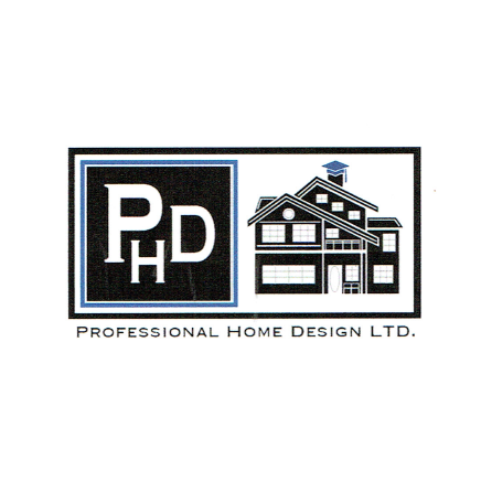 Professional Home Design Ltd.