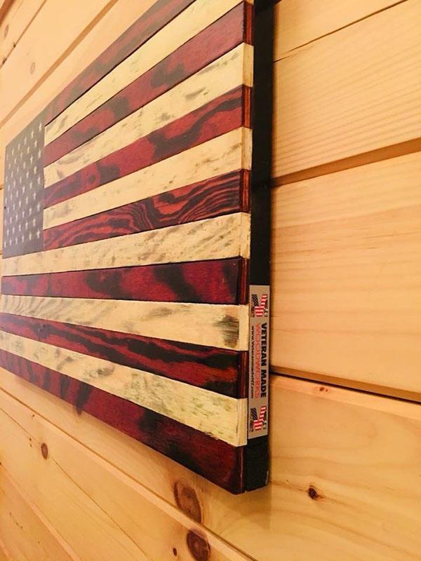 Veteran Made Woodworks, LLC image 7