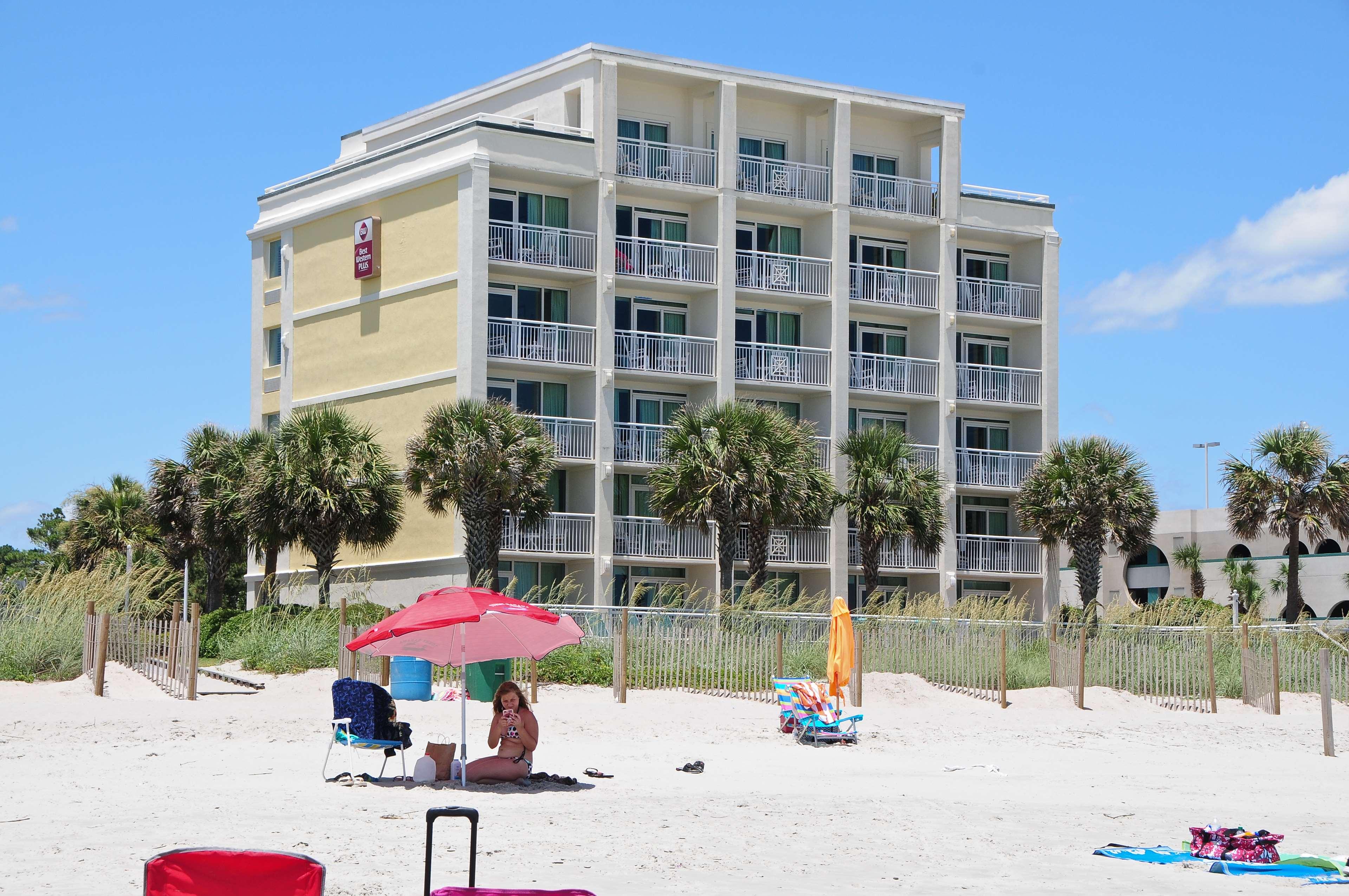 Best Western Plus Grand Strand Inn & Suites image 4