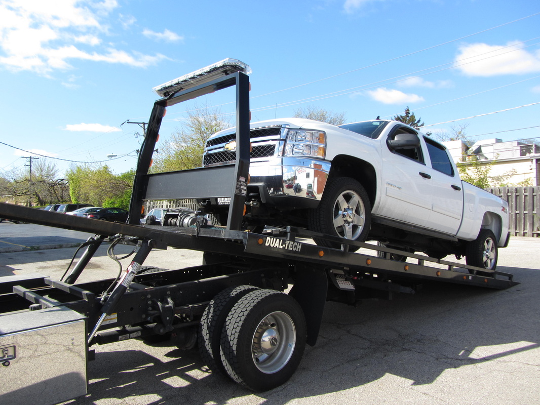 Strong Auto Recovery, Towing, Grua image 5
