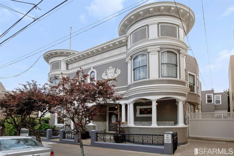 Bay Area Premier Properties