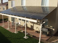 Creative Solar Design and Placement