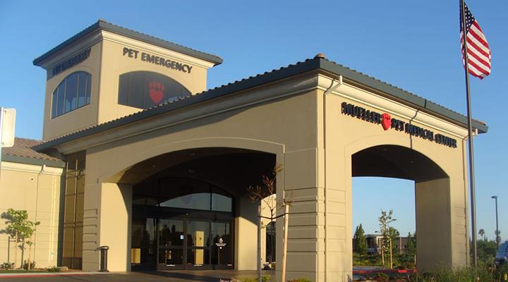 VCA Mueller Pet Medical Center & The Pet Inn image 0
