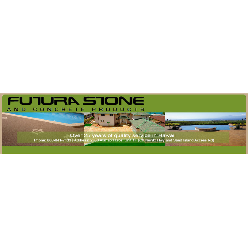 Futura Stone And Concrete Products