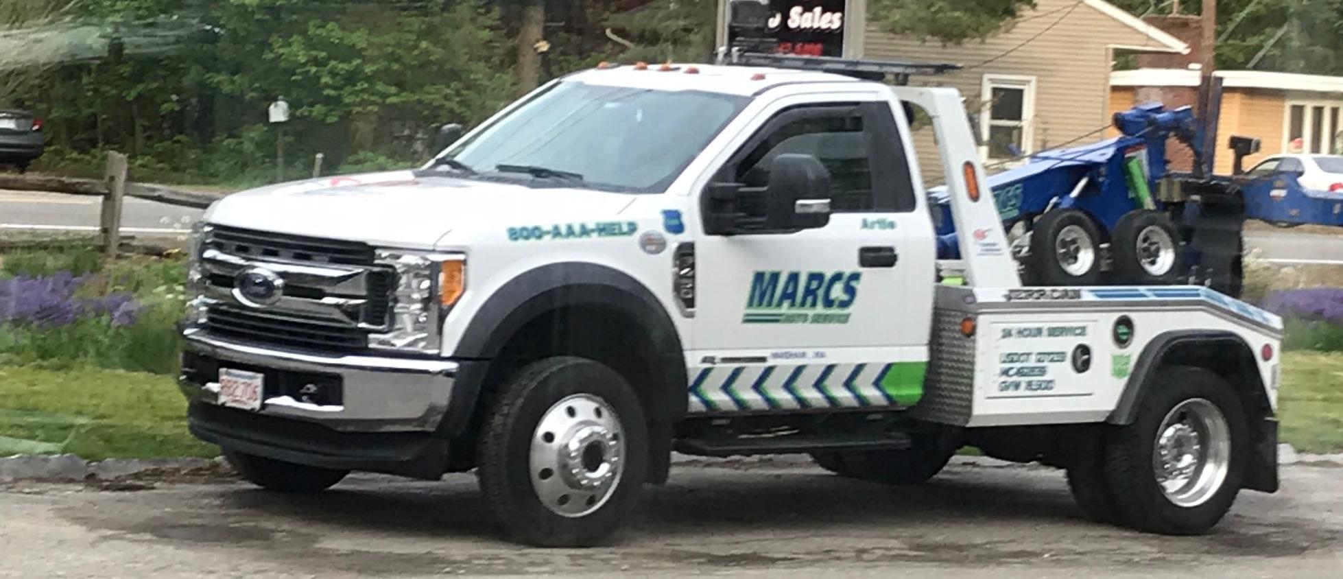 Marc's Auto Shop image 6