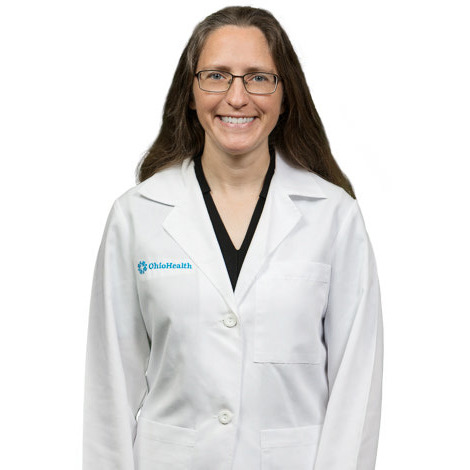 Image For Dr. Marianne Monet W. Trotter MD